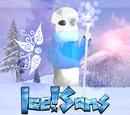 Ice!Sans
