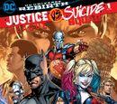 Justice League vs. Suicide Squad Vol.1 1