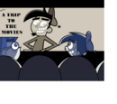 A Trip to the Movies