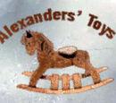 Alexander's Toys