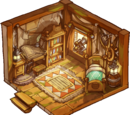 Jowee's Room (Turtle Rock)