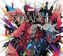 Guidebook to the Marvel Cinematic Universe - Marvel's Doctor Strange Vol 1 1