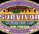 Survivor: Generation Gap