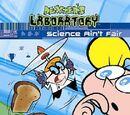 Dexter's Laboratory: Science Ain't Fair