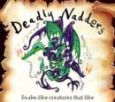 Deadly Nadder (libros)