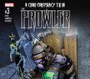 Prowler Vol 2 3