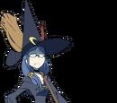 Luna Nova Academy Staff