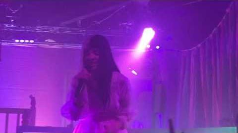 Melanie Martinez- Mrs. Potato Head Live @ Ash Bash