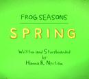 Estaciones Rana: Primavera