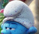 Gullible Smurf