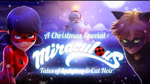 Miraculous Christmas Song