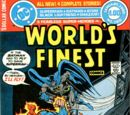 World's Finest Vol 1 260