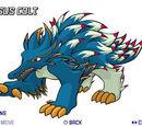 Zaglossus