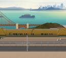 San Francisco Theme