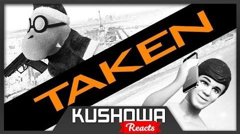 Kushowa Reacts to SML Movie: Taken