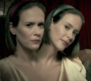 Bette und Dot Tattler