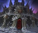 Desisaav's Citadel (World Raid)