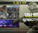 Zawartość do pobrania dla Call of Duty: Infinite Warfare