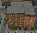 Apartamentos Culpepper