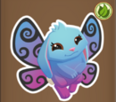 Butterfly Bunny