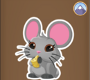 Mouse Bunny