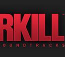 OVERKILL Soundtracks