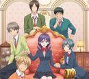 Watashi ga Motete Dousunda (Anime)