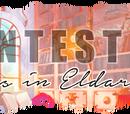Holidays in Eldarya