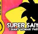 Super Saiyan (song)