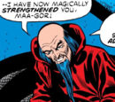 Malgato (Earth-616)