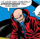 Malgato (Earth-616) from Ka-Zar Vol 2 1 0001.jpg