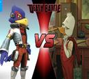 Falco Lombardi vs. Howard The Duck
