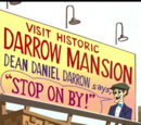 Danny Darrow(Post-Nibiru)