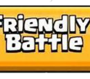 Friendly Battle