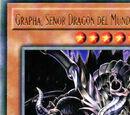 Grapha, Señor Dragón del Mundo Oscuro