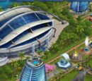 Jurassic World Biosphere