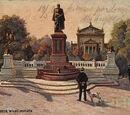 Pomnik Fryderyka III