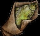 Солёная рыба