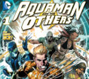 Aquaman and the Others Vol 1