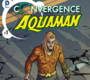 Convergence: Aquaman Vol 1