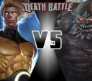 Simbiothero/Sentry vs Doomsday