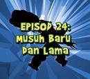 Musim 3, Episode 24