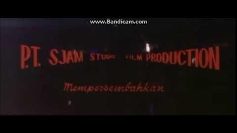 Sjam Studio Film Production (Indonesia)