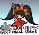 Ashley (WarioWare)