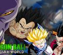 Dragon Ball: The Dark World