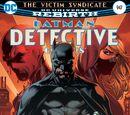 DETECTIVE COMICS 947