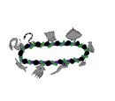 Dark Pearl Bracelet (bracelet)