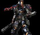 Mortal Kombat Dark Future: Reborn