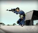 Sniper (Payday 2)