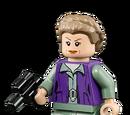 General Leia (Searingjet)